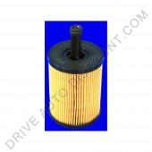 Filtre à huile Audi A2 1.4 TDi de 03/00 à 08/05