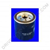 Filtre à huile - Peugeot 206 1.4 de 08/98 à 12/13