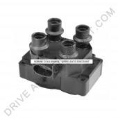 Bobine d'allumage pour Mazda 121 1.3 de 03/96 à 04/03