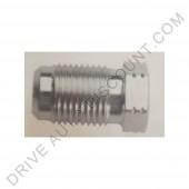 Raccords filetés pour conduite de frein (sachet de 10) 12x20 mm, Volkswagen