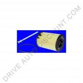 Filtre à huile - Peugeot 206 1.6 HDI 09/01 à 12/13