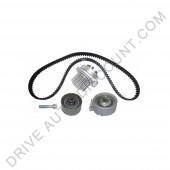 Kit de distribution complet avec pompe à eau - Peugeot 207 1.6 16V de 03/06 à 03/15