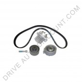 Kit de distribution complet avec pompe à eau - Peugeot 301 1.6 16V depuis 11/12