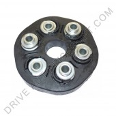 Flector de transmission pour Renault Kangoo 4x4 de 10/01 à 02/08