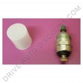 Electro-vanne d'arrêt (montage Bosch) pour Alfa Romeo 90 2.4 TD
