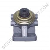 Tête de filtre à gasoil universelle montage Bosch