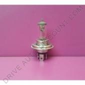Ampoule H4 incolore 12V 55/60W