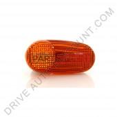 Feu d'aile avant compatible droite ou gauche orange Alfa Romeo 147 après 00