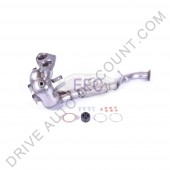 Catalyseur Alfa Romeo 147 1.6 16V de 02/01 à 02/02 Code Moteur AR32104