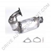 Filtre à particules / FAP Audi A5 Coupé - 2.7 24V de 12/07 à 05/08 Code Moteur CAMA