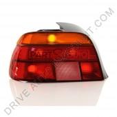 Cabochon arrière gauche feu orange, BMW Série 5 E39 de 95 à 08/00 - Sauf M5
