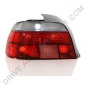 Cabochon arrière gauche feu blanc, BMW Série 5 E39 de 95 à 08/00 - M5