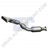 Catalyseur EEC pour Mini Cooper 1.6 16V R52 Cabriolet de 7/4 à 12/6 Sans consigne