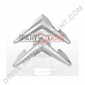 Sigle de calandre avant d'origine Citroen C3 04/02 à 08/05