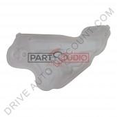 Plastique d'étanchéité porte arrière droite d'origine passager, Citroen C4 après 10/10