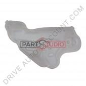 Plastique d'étanchéité porte arrière gauche d'origine conducteur, Citroen C4 après 10/10
