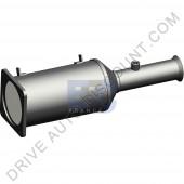 Filtre à particules EEC pour Fiat Ulysse 2.2 Jtd 16V