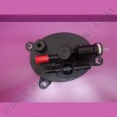 Filtre à gasoil complet Citroen C-crosser 2.2 Hdi (DW12C)