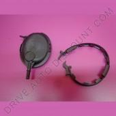 Kit complet - couvercle + collier pour filtre à gasoil PSA 1.9 D (DW8)
