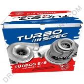 Turbo 3K rénové en France - Renault Clio 3 III 1.5 dCi FAP 106 cv