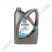 Bidon d'huile moteur Unil Opal Opaljet Longlife 3 - 5W30 FAP - 100% synthétique - 5 litres