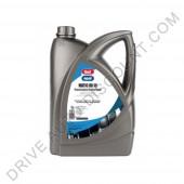 Bidon d'huile direction assistée Unil Opal Matic DX III - 2 litres