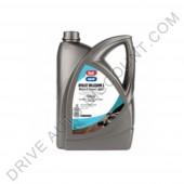 Bidon d'huile moteur Unil Opal Opaljet Millenium 3 5W30 FAP - 100% synthétique - 5 litres