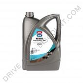 Bidon d'huile moteur Unil Opal Motor VS 5W40 Sans FAP - 100% synthétique - 5 litres