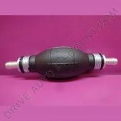 Poire d'amorçage diamètre 10 mm - moteurs diesel