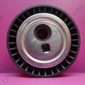 Galet tendeur de courroie alternateur pour Citroen Berlingo 1.8 D
