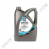 Bidon d'huile moteur Unil Opal Opaljet Futura 5W40 FAP - 100% synthétique - 5 litres