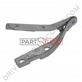 Compas de capot droit passager d'origine pour Peugeot 206 divers modèles voir détail