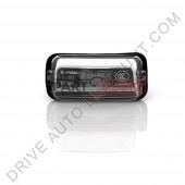 Feu de plaque arrière droit / gauche Certifié TUV pour Peugeot 206 divers modèles voir détail