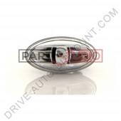 Feu d'aile avant compatible droite ou gauche blanc,d'origine,Peugeot 206