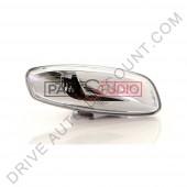 Feu avant droit de rétroviseur d'origine passager, Peugeot 308 CC depuis 09/07