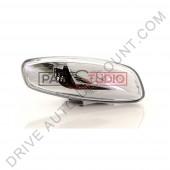 Feu avant droit de rétroviseur d'origine passager, Peugeot 207 depuis 03/06