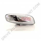 Feu avant droit de rétroviseur d'origine passager, Peugeot 3008 depuis 05/09
