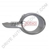 Enjoliveur antibrouillard avant droit Chrome d'origine passager, Peugeot 208 depuis 04/12