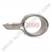 Enjoliveur antibrouillard avant droit Noir Chrome d'origine passager, Peugeot 208 depuis 04/12