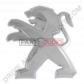 Embleme sur capot d'origine, Peugeot 208 depuis 04/12