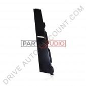 Enjoliveur arrière de cadre glace porte avant droite d'origine, Peugeot 208 5 Portes depuis 04/12