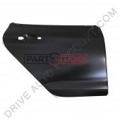 Panneau de porte arrière droite d'origine passager pour Peugeot 208 5 portes depuis 04/12