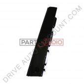 Enjoliveur Noir brillant avant de cadre glace porte arrière gauche d'origine, Peugeot 2008 de 04/13 à 05/16