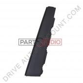 Origine Enjoliveur Noir avant de cadre glace porte arrière gauche, Peugeot 208 5 Portes depuis 04/12