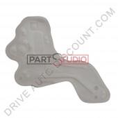 Plastique d'étanchéité porte arrière gauche d'origine conducteur, Peugeot 2008 depuis 04/13
