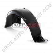 Pare boue Noir aile arrière gauche d'origine côté conducteur, Peugeot 308 5P depuis 06/13