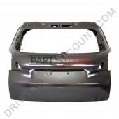 Hayon, porte de coffre avec empl camera d'origine, Peugeot 2008 depuis 05/16