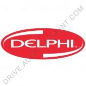 1 Flexible de frein arrière DELPHI pour Citroen Ax