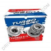 Turbo 3K rénové en France - Peugeot 206 1.4 HDi Affaire 70 cv