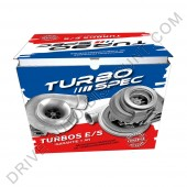 Turbo 3K rénové en France - Peugeot 206 1.4 HDi Affaire 68cv